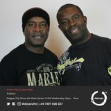 Mark Wynter & GW - Reggae City Show (08/08)