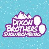 DIXON BROTHERS: SNOWBOMBING 2016 MIX