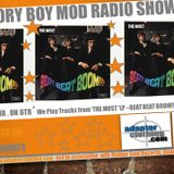 Glory Boy Radio Show May 13th 2018