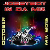 Jossyboy's October Mix 2013