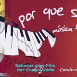 Por Que Se Me Canta (Mar del Plata) XXII