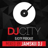 @JAMSKIIDJ - DJ CITY PODCAST  (2018 HIPHOP)