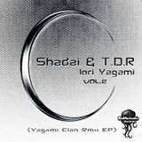 1.- Shadai & T.D.R - Iori yagami (The capos remix)