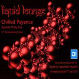 Liquid Lounge - Chilled Psyence (Episode Thirty Five) D I Psychill  (3ʳᵈ Anniversary Show)