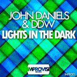 John Daniels & DDW - Lights In The Dark (Original Mix)