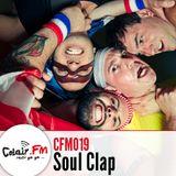 Colair.FM - 07.03.11 (guest mix by Soul Clap)