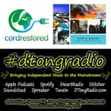 #MusicMonday on #dtongradio - Powered by CordRestored.com