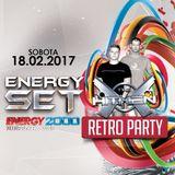 Energy 2000 Przytkowice - RETRO PARTY pres. THE HITMEN (18.02.2017)
