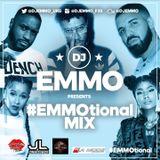 Dj Emmo Presents #EMMOtional #URBAN mix #0418