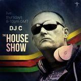DJ C 23rd Feb 2017 House Show