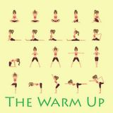 Lawrence Graham - The Warm Up