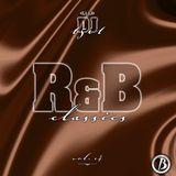 DJ OKI - R&B CLASSICS VOLUME 4 - 2011 - R&B OF THE 90's - MIXTAPE