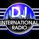 KingsleyH (UK) And Now For Something A Little Detroit For DJ International Radio-EU