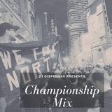 Raptors Championship Mix