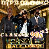 Classic 90s Male RnB Legends Mix Pt 1