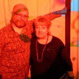 DJ Sue and DJ Phil Clark, Shoreditch Radio 14th September 2019