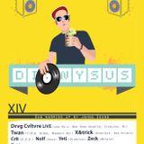 X&trick - Dionysus XIV Promo Mix