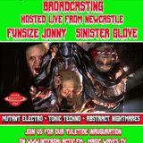 Body Melt Radio - Live on IFM - Magic Waves TV - 28/12/18