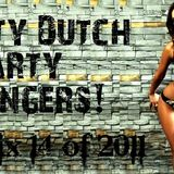 Dirty Dutch Party Bangers! [Mix 14 of 2011]