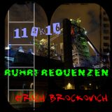 Erich Brockovich - Lost in Drums [Ruhrfrequenzen Podcast Show 11/2K16]