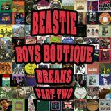 beastie boutique breaks pt 2