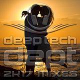DTD 'Got This Feeling' (re-release)