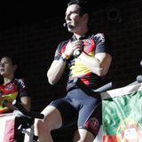 "KARUNESH SCHWINN CYCLING ""FARTLEK"""