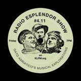 Radio Esplendor 4.11.