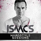 ISAAC'S HARDSTYLE SESSIONS #107   JULY 2018