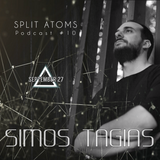 Simos Tagias - Split Atoms Podcast #10