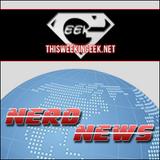 Nerd News Network episod 66 Week of October 25 2015