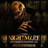 Promo @ 15 Years Of Nightmare 06-12-2008