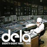 DELA - Eighty Eight Nine & Deep Podcast