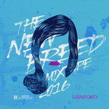 Luísa Viscardi @ The New Breed