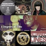 Six Degrees Of Dilla (Blend Tape)