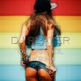 Dj Player - RnB Old School Mix 2014