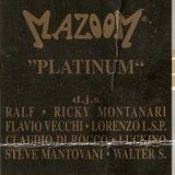 Lorenzo L.s.p. d.j. Mazoom (Desenzano) Carnevale 12 02 2002