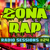 Zona RAP #24 - The Radio Sessions [May 1, 2016]