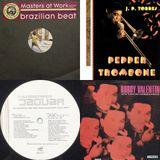 (Un)Mixtape Monday #110 (Tropical Special Pt. 1)