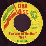 The Way Of The Dub Vol.4