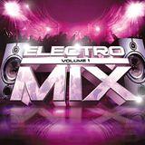 Mix Electro (_(_( Gatito DJ )_)_) 2014 exclusivo