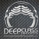 DeepClass Radio Show - Fer Ferrari mix (May 2012)