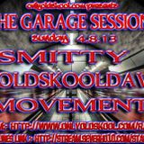 """OldSkoolDave B2B Movement Oos Radio """"Garage Sessions"""" 4/8/13"""