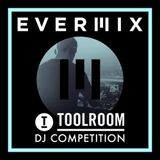 LLOYD HAINES - EVERMIX TOOLROOM DJ COMPETITION FINALIST MIX