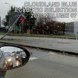 Cloudland Blue Eclectic Selection 2017 Vol 07