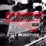 Max Monotype @  live set Buzz Buzz 04.06.2015