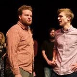 Choose to be Curious #16: Improv and Curiosity - with Jesse Robinson