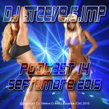 DJ Steeve.G.IMP Podcast 14 septembre 2015