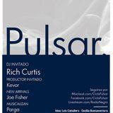 Pulsar 16.09 - Rich Curtis # 3ºTemp.