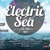 Electric Sea Set (Nov. 22nd, 2013)